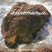 Lusomania (CD)