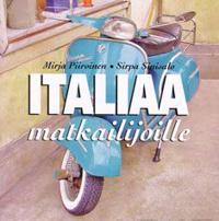 Italiaa matkailijoille CD