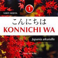 Konnichi wa 1 (cd)
