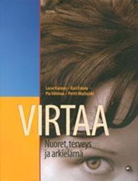 Virtaa - Nuoret, terveys ja arkielämä (TE2)