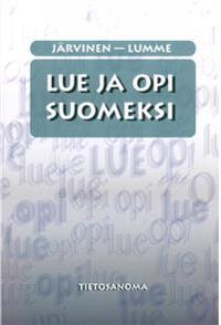 Lue ja opi suomeksi