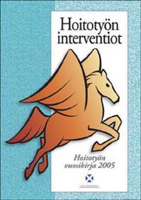 Hoitotyön vuosikirja 2005