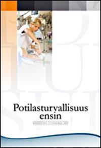 Hoitotyön vuosikirja 2009