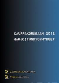 Kauppakorkeaan 2012