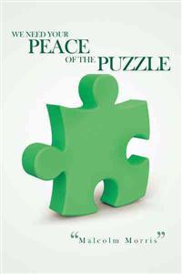 We Need Your Peace of the Puzzle