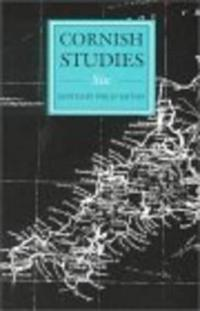 Cornish Studies Six