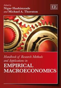 Handbook of Research Methods and Applications in Empirical Macroeconomics