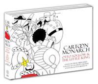 Cartoon Monarch