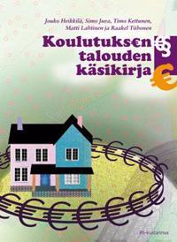Koulutuksen talouden käsikirja