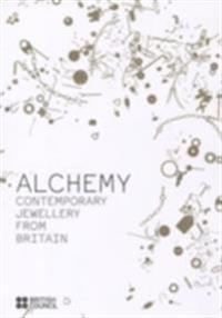 Alchemy - contemporary jewellery from britain