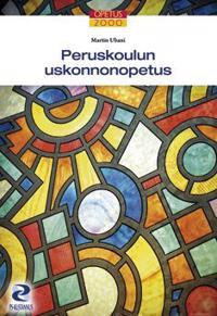 Peruskoulun uskonnonopetus