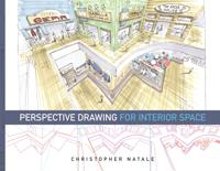 Perspective Drawing for Interior Space