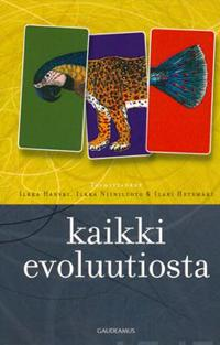 Kaikki evoluutiosta
