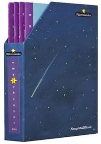 Stjärnsvenska Upplevelse Box 2 nivå 8