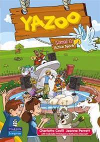 Yazoo Global Level 2 Active Teach