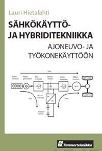 Sähkö- ja hybriditekniikka