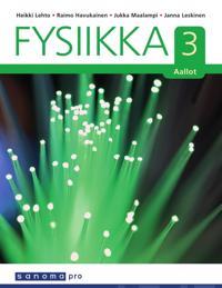 Fysiikka 3
