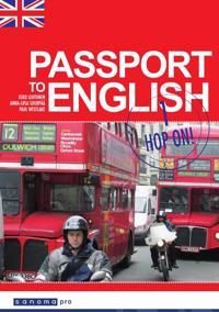 Passport to English 1