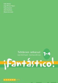 Fantastico! 3-4
