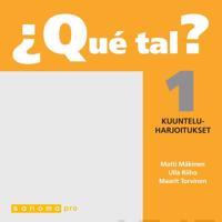 Que tal? 1 (2 cd)
