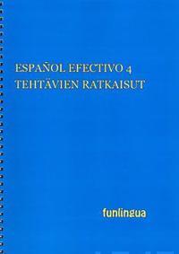 Espanol efectivo 4