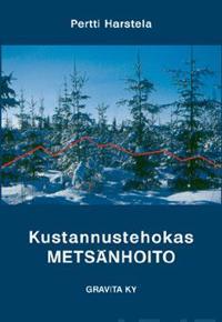 Kustannustehokas metsänhoito