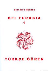 Opi turkkia 1 (+2 cd) - Türkce ögren 1 (+2 cd)