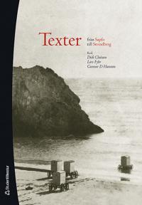 Texter från Sapfo till Strindberg