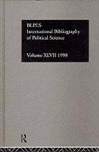 International Bibliography of the Social Sciences
