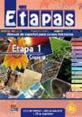 Etapa 1 Cosas. Manual de espanol para cursos intensivos/ Step 1 Things. Spanish Manual for Intensive Courses