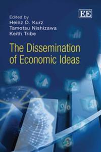The Dissemination of Economic Ideas