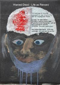 Wanted dead - life as reward : att leva med en psykopat - är inget sorgearbete. Det är ett vingslag från Hades : en bok för främst män i att undvika kvinnor med psykodynamiskt tänkande (PDT)