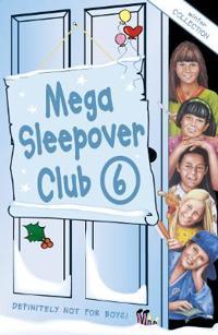 Mega Sleepover 6