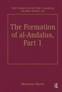 The Formation of Al-Andalus