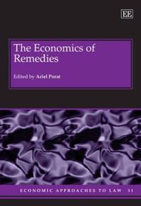 The Economics of Remedies