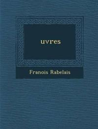 Uvres
