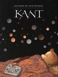 Kant - Jon Fosse | Inprintwriters.org