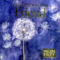 Little Book for a Friend