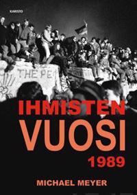Ihmisten vuosi 1989