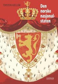 Den norske nasjonalstaten - Torstein Hjellum | Ridgeroadrun.org