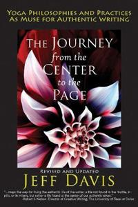Journey from the Center to the Page