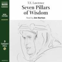 7 Pillars of Wisdom 3D