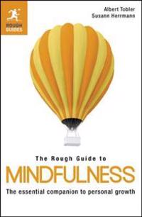 Rough guide to mindfulness