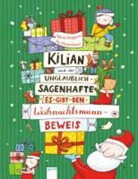 Huppertz, N: Kilian und der unglaubliche Beweis