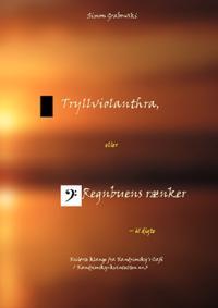 Tryllviolanthra eller Regnbuens raenker : 61 dikter
