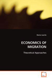 Economics of Migration