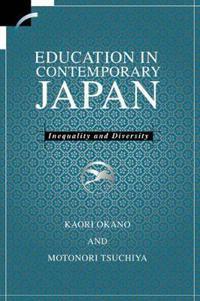 Contemporary Japanese Society