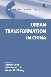 Urban Transformation in China