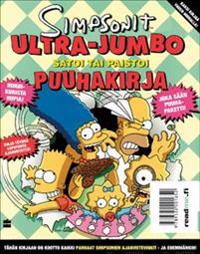 Simpsonit - Ultrajumbo