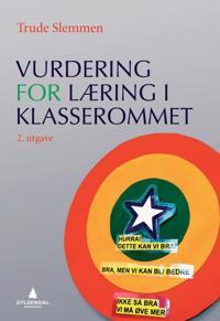 Vurdering for læring i klasserommet